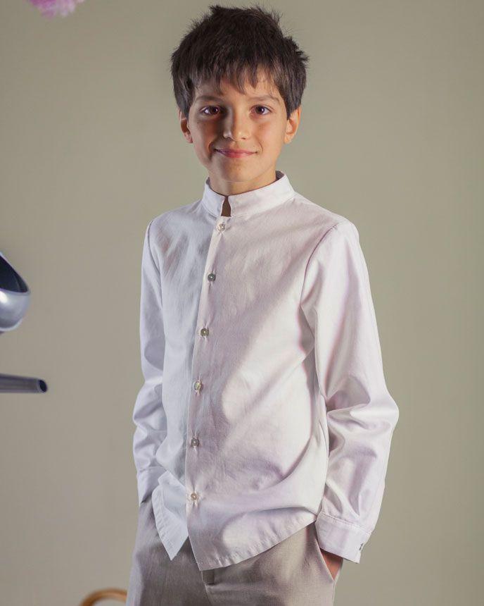 Consejos para vestir de ceremonia a los niños según su edad ...