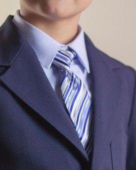trajes de comunion corbata
