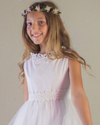 vestidos de comunion albacete