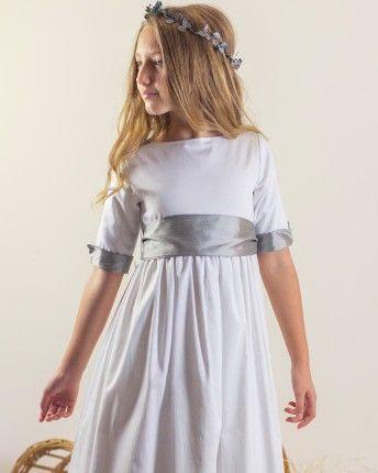vestidos de comunion barcelona