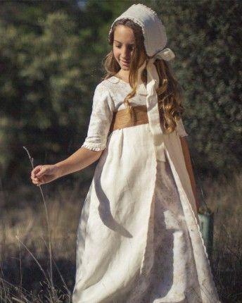 vestidos de comunion sevilla