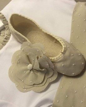 zapatos comunion sevilla