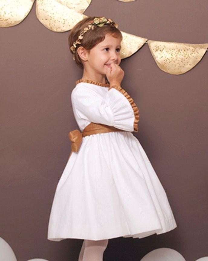 Consejos Para Vestir De Ceremonia A Los Niños Según Su Edad