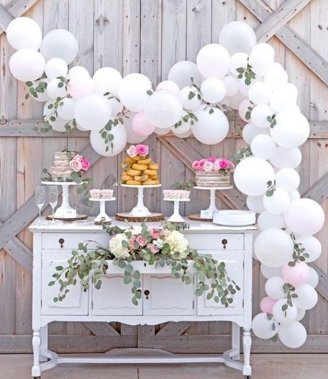 Ideas para decorar la casa para una fiesta de Comunión