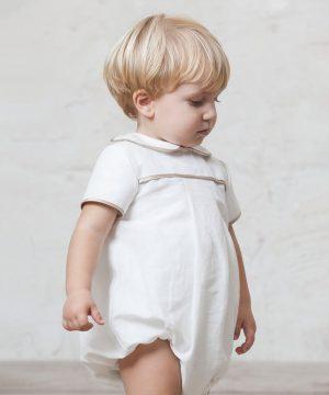 ranita de bebé personalizada