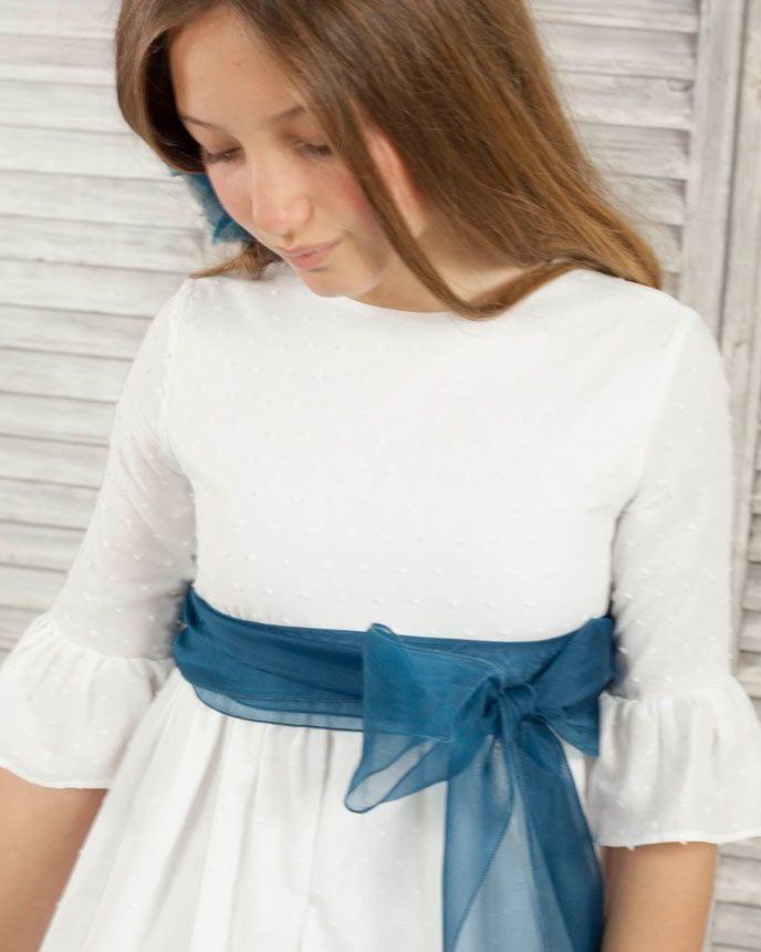 Vestidos de comunion en madrid