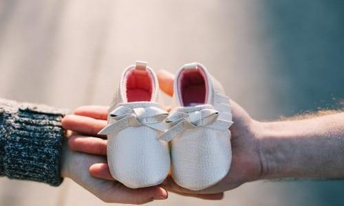 zapatos para looks navideños.