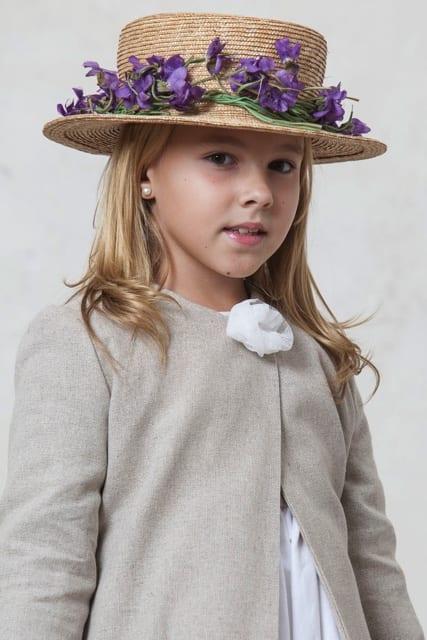 Ideales complementos para niñas de arras únicas