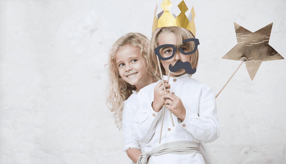 ¿Estás buscando vestidos de arras y ceremonia para niños?