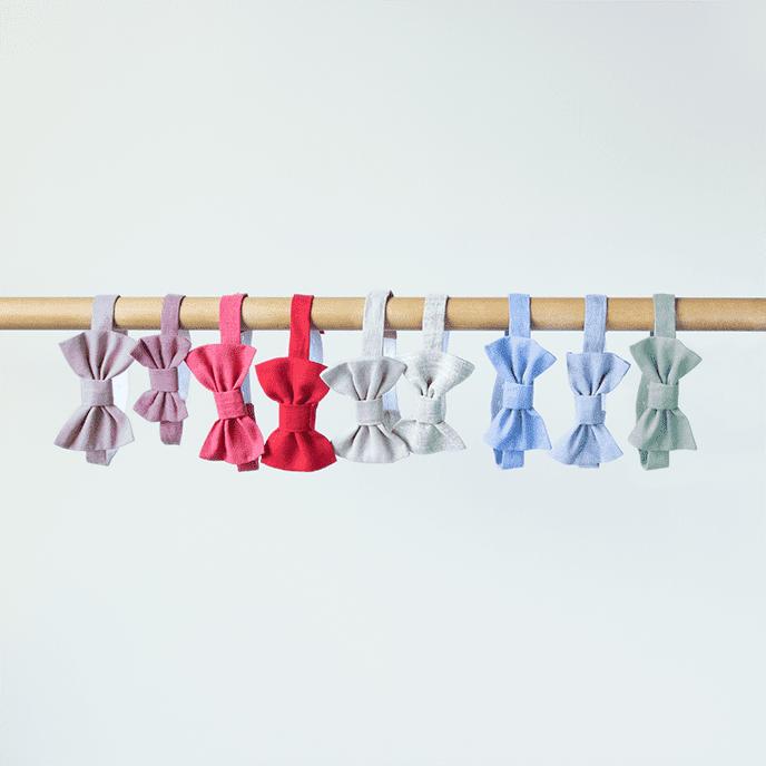 Pajarita o corbata: ¿cómo combino el traje de Comunión?