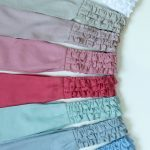 colores fajín: blanco, marrón, verde, rosa, rojo y azul