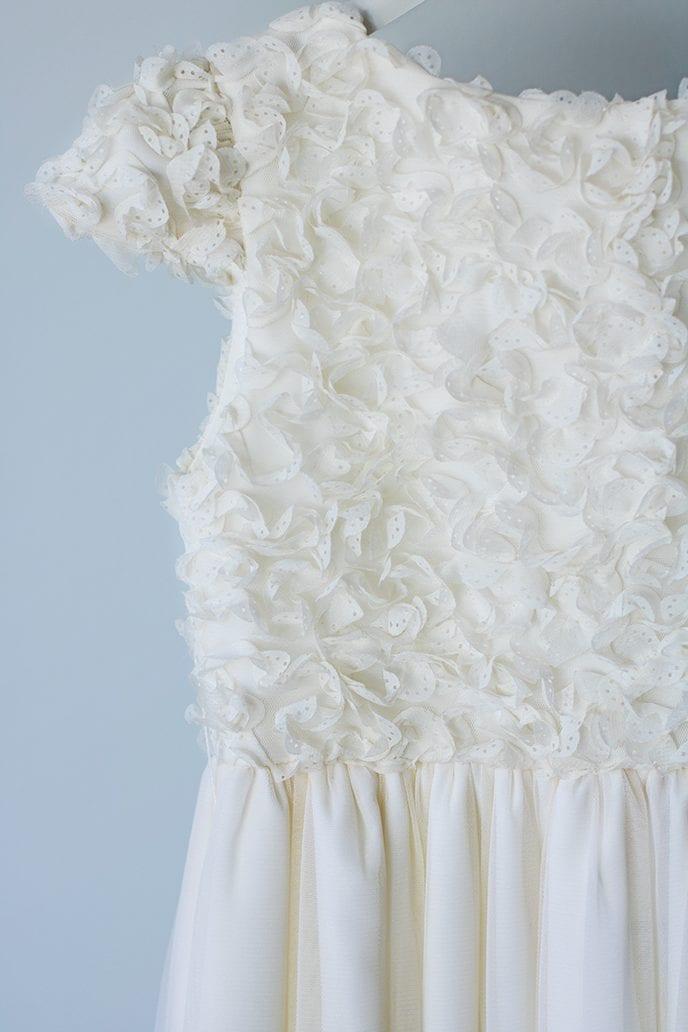 Ideas para guardar el vestido de comunión. Aprende cómo y por qué