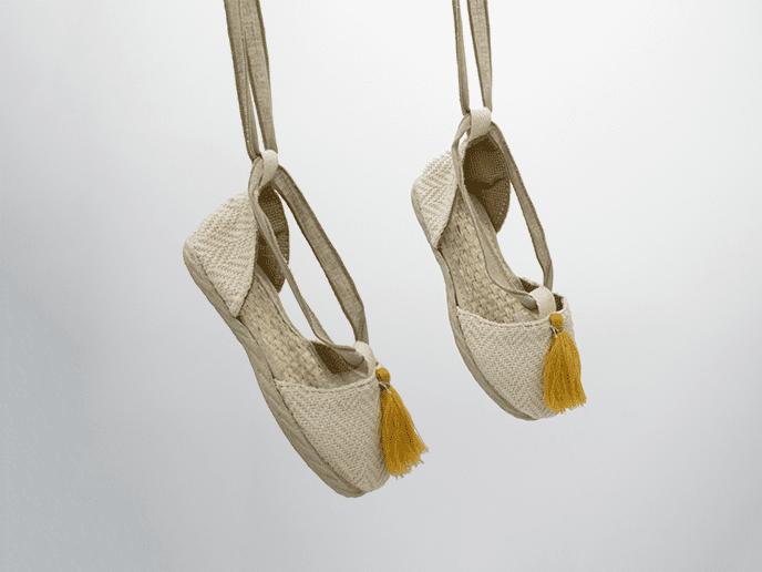 Zapatos para el día de su Comunión: diferentes ideas