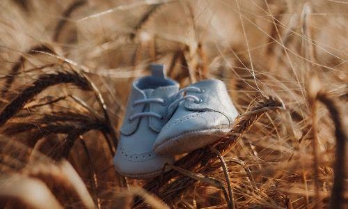 La importancia de un buen calzado infantil
