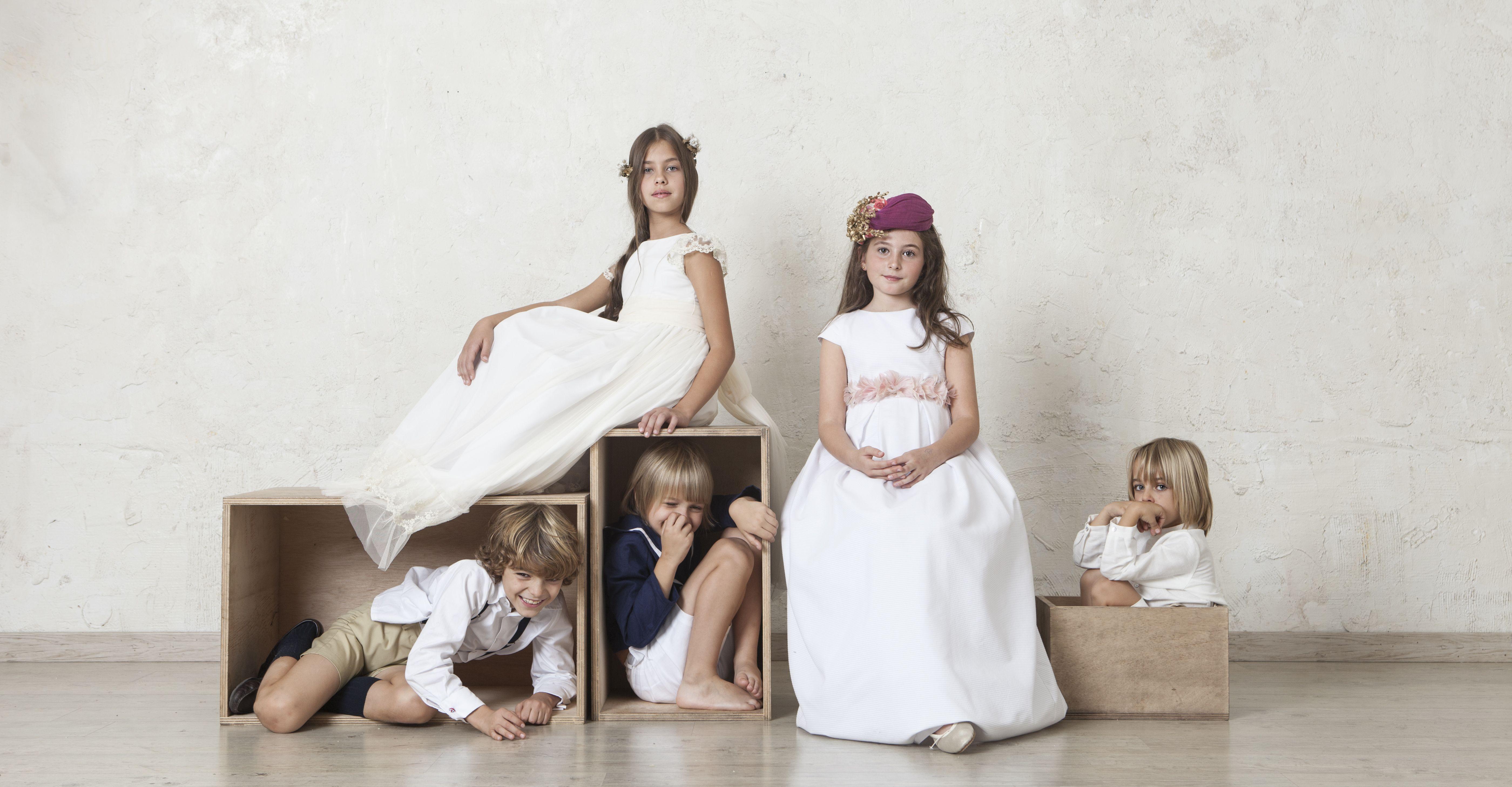 Conoce el origen de los pajes de boda