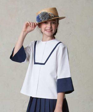casaca de marinero original