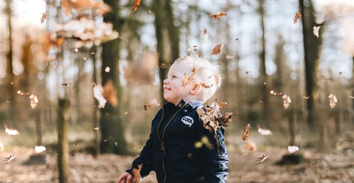 Covid19: Consejos para salir a pasear con los niños sin ponerles en peligro
