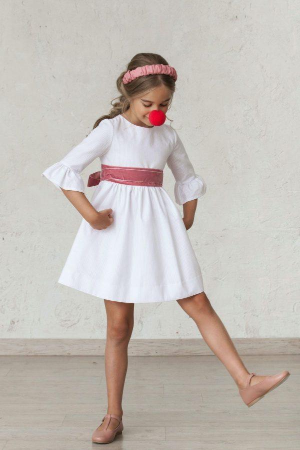 fajin de niña para vestidos de fiesta