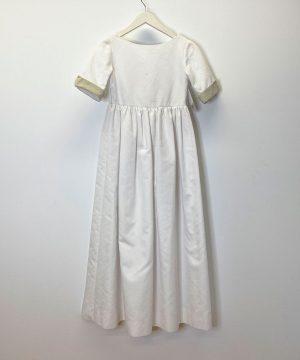 vestido de comunión con precio rebajado